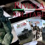 logo Rivista militare